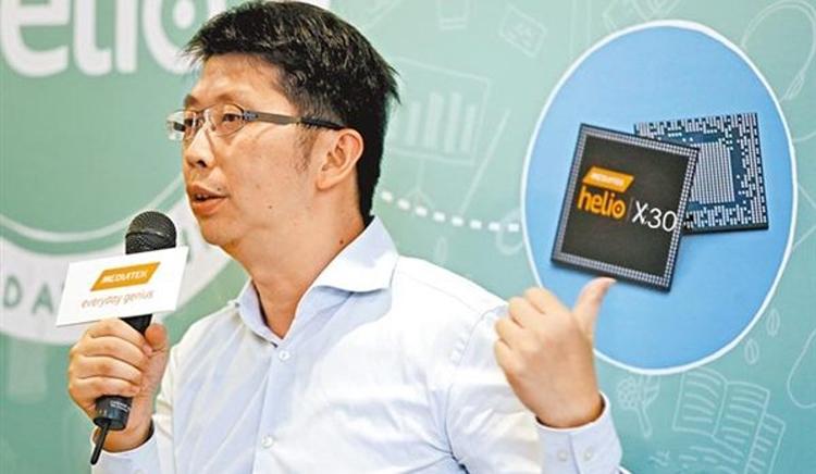 MediaTek представила процессоры Helio P20, P25 иHelio X30