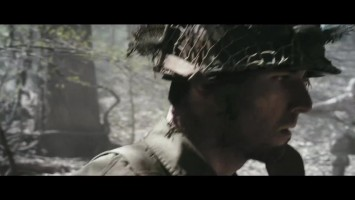 """Company of Heroes 2: The Western Front Armies """"Релизный трейлер"""""""