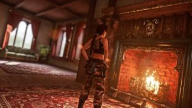 3D-художник из Санкт-Петербурга, присоединился к Nicobas для помощи в работе над фан-ремейком Tomb Raider II
