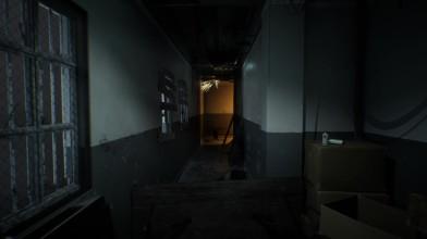Взгляните на воссозданный полицейский участок из Resident Evil 3 на Unreal Engine 4