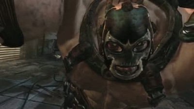 "Batman: Arkham City - Armored Edition ""Релизный трейлер"""