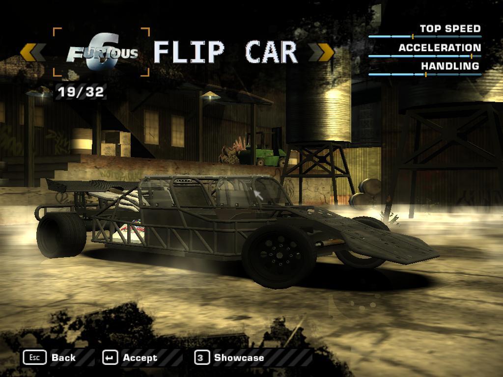 скачать мод для Nfs Most Wanted 2005 машины - фото 9