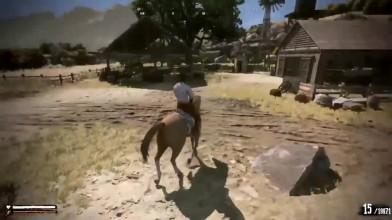 Wild West Online - Выходит из тени. Red Dead Redemption 2