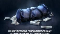 Payday 2: Crimewave выйдет со всеми дополнениями в комплекте