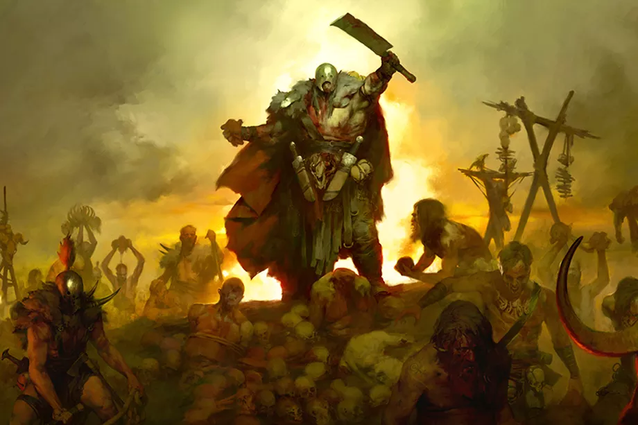 Diablo 4 позволит игрокам переназначить действия с левой кнопки мыши
