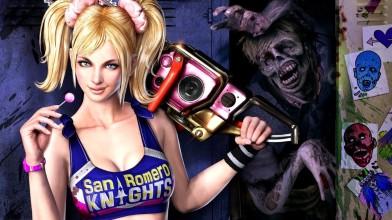 Lollipop Chainsaw - значительный прогресс в эмуляции PS3 версии