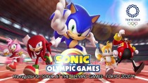Sonic at the Olympic Games выйдет на Android и iOS- 7 мая