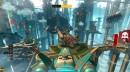 Новое геймплейное видео с PS4 Pro версии Ratchet and Clank часть 2