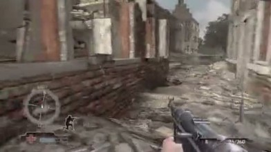 """Medal of Honor: Airborn """"Обзор"""""""