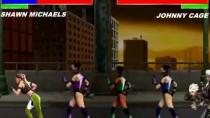 Mortal Combat - ������� �������� 3.