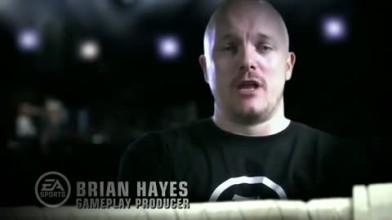 "Fight Night Champion ""Brian Hayes рассказывает об особенностях игры"""