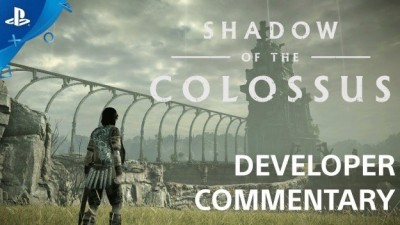Разработчики ремейка Shadow of the Colossus рассказали о процессе создания новой графики