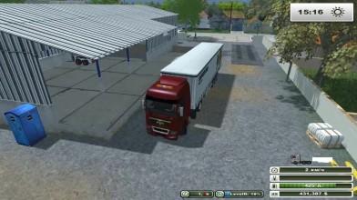 Farming Simulator 2013 (S3) Vojvodina. #41 - Деньги из навоза
