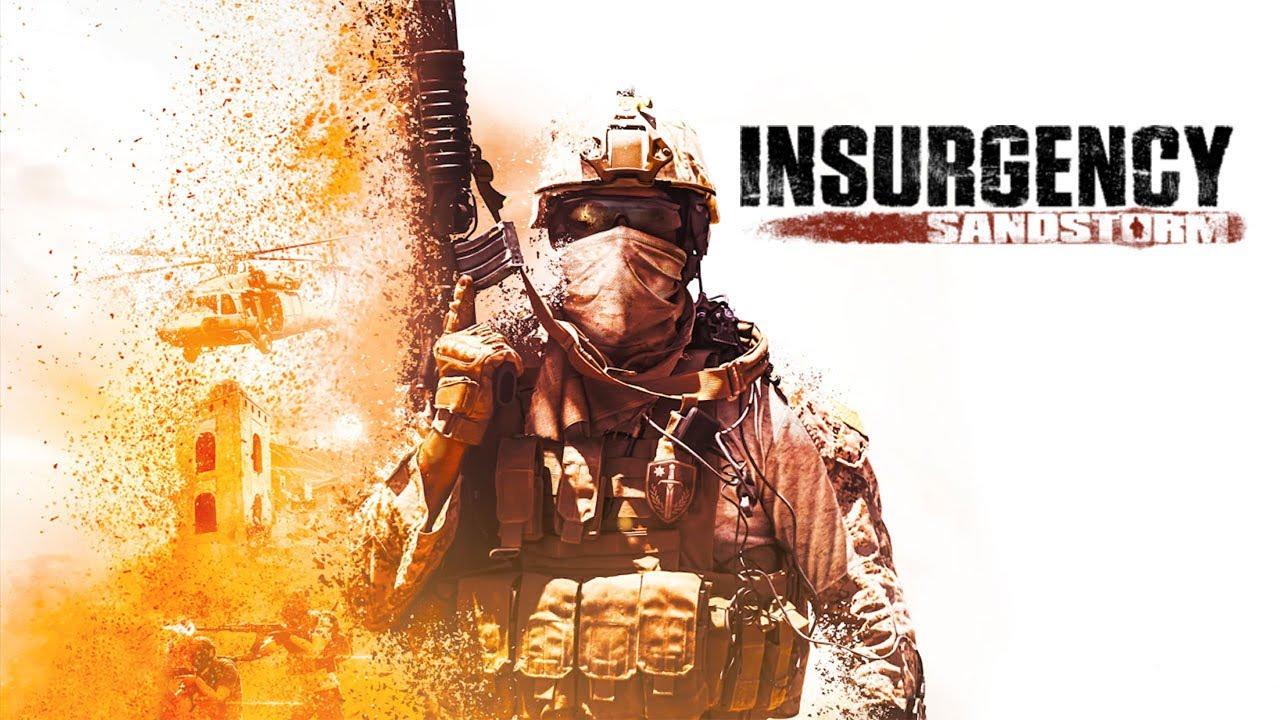 Релиз консольных версий Insurgency: Sandstorm перенесён