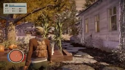"State of Decay ""Base Building"""