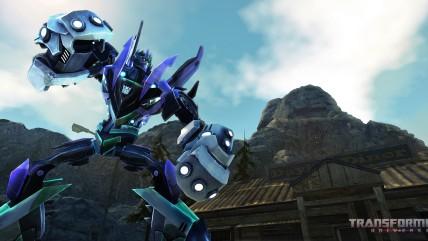 Transformers Universe скачать игру через торрент - фото 9