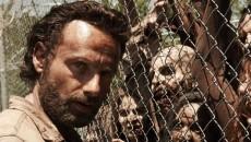 Герои игры и сериала The Walking Dead могут встретиться
