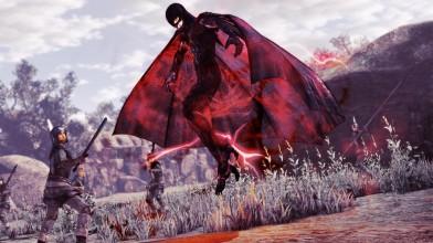 Новые скриншоты Berserk: темная сторона Гриффита