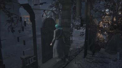 Геймер смог открыть запертую дверь в Bloodborne и узнал секрет за ней