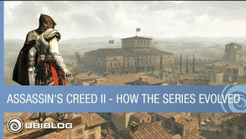 "История Ubisoft: Assassin""s Creed II"