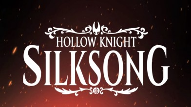 Новая игра Silksong в мире Hollow Knight