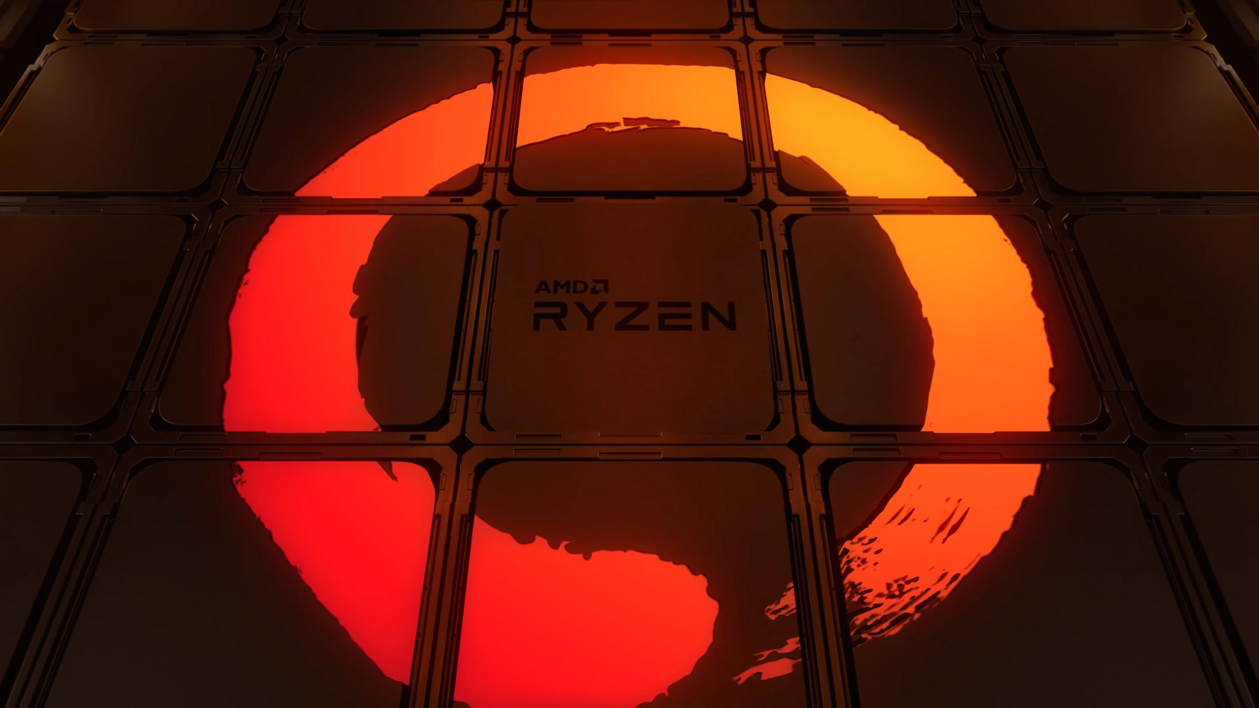 Процессор Ryzen 7 3700X выступил на равных с Core i9-9900K в тестах