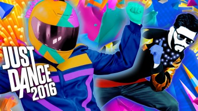 В Just Dance 2016 будет песня IOWA - Улыбайся