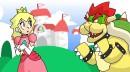 LORE - Super Mario RPG Lore in a Minute! (Русский Дубляж)
