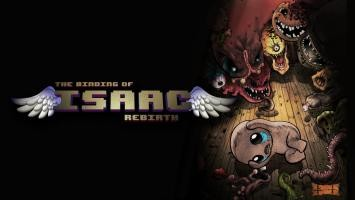 Вышло дополнение Afterbirth для The Binding of Isaac: Rebirth