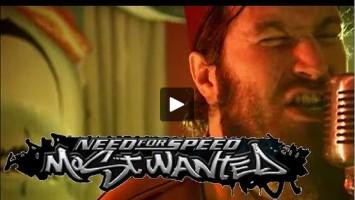 Вспомним как выглядят исполнители NFS: Most Wanted