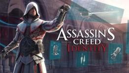 Assassin's Creed Identity от Ubisoft появилась в российском App Store