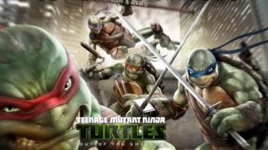 Точная дата выхода Teenage Mutant Ninja Turtles: Out of the Shadows