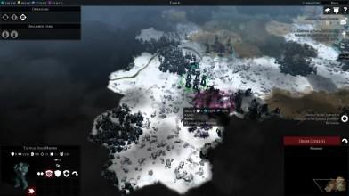 Warhammer 40,000: Gladius - Relics of War. Первый запуск