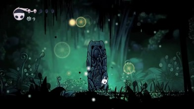 Hollow Knight Voidheart Edition - Трейлер