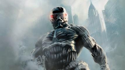 Спустя 0 лет Crysis выглядит до сих пор отлично