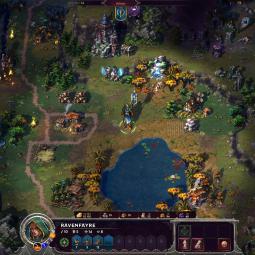 Вышел трейлер к духовной наследнице Heroes of Might and Magic 3 - пошаговой стратегии Songs of Conquest