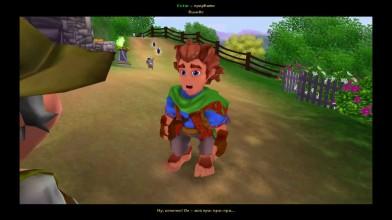 Обзор игры The Hobbit (2003)