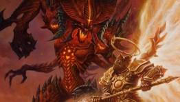 """Всё-таки Diablo 4? - Blizzard ищет сотрудников для """"не анонсированного проекта серии Diablo"""""""
