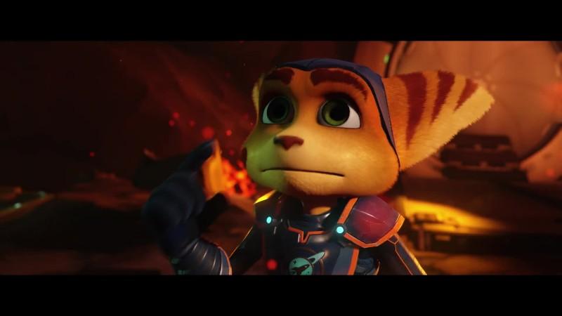 Видеоообращение к поклонникам Insomniac Games