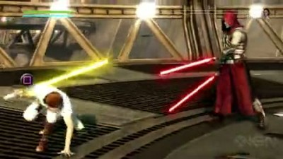 "SW The Force Unleashed 2 ""Battle for Endor Another Skywalker Dead"""