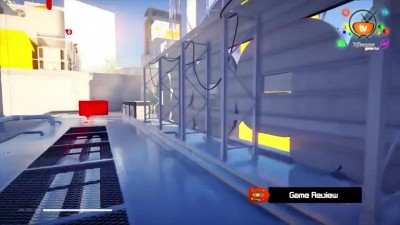 Обзор Mirror's Edge Catalyst (Review)