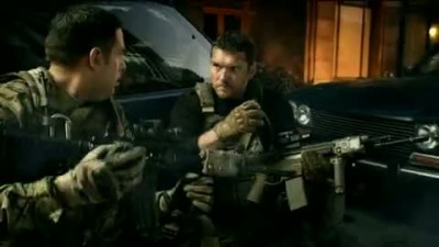 Modern Warfare 3 Live Action: Vet and N00b Trailer