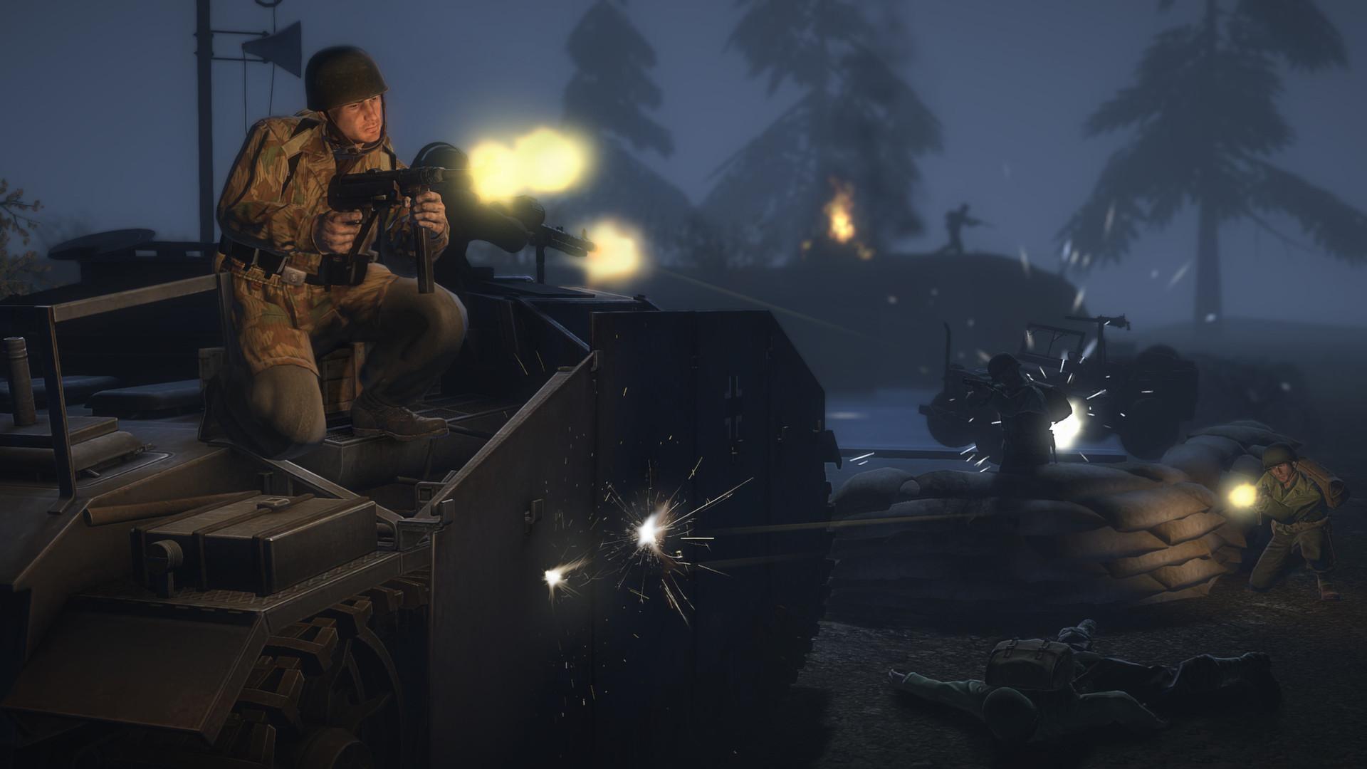 Heroes & Generals в Steam - Блоги - блоги геймеров, игровые блоги, создать блог, вести блог про игры