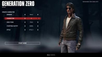 Generation Zero - Очень детальная игра про выживание! Первый взгляд, обзор и прохождение