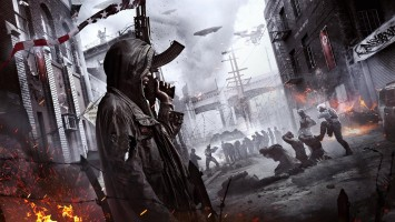 Оценки Homefront: The Revolution