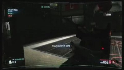 "Splinter Cell: Blacklist ""Геймплей Spies vs Mercs - Часть 2"""