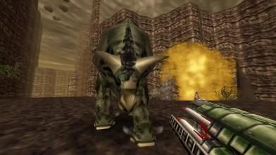 Turok - Релизный трейлер для Xbox One от Nightdive Studios