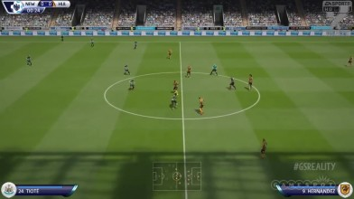 [Проверка реальности] Может ли FIFA 15 прогнозировать футбольные матчи?