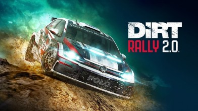 Трейлер майских обновлений для Dirt Rally 2.0