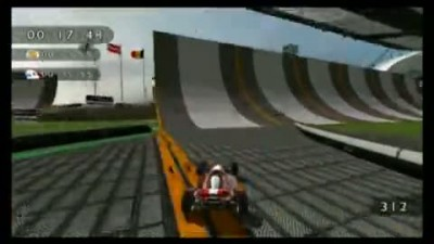 "Trackmania: Build to Race ""Геймплей #2"""